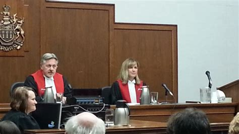 court of queens bench regina saskatchewan s newest court of queen s bench justice sworn