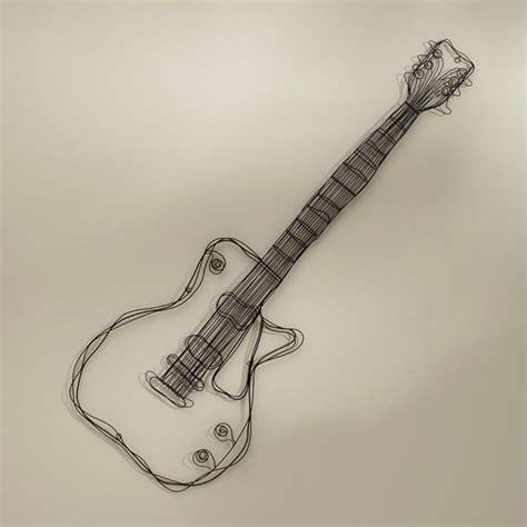 wall decor guitar guitar wall decor ideas wall decor ideas