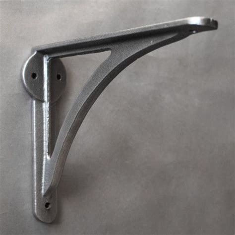 Pewter Shelf Brackets by 1000 Images About Shelving Ideas On