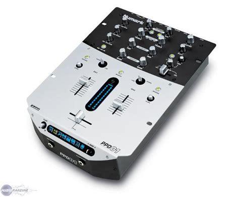 console numark ppd01 numark ppd01 audiofanzine