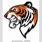 Pics Photos - Tiger Head Clip Art Tiger Head Clip Art Tiger Mascot