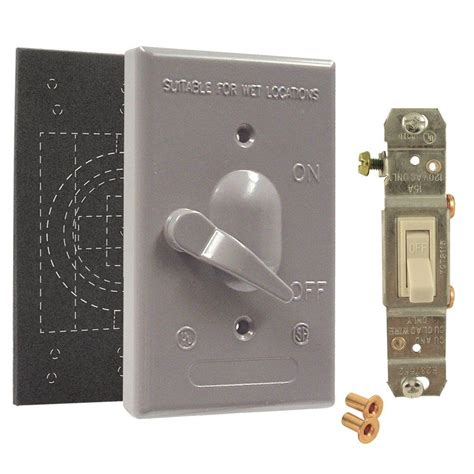 weatherproof light switch cover electric switch cover wall plate design ideas