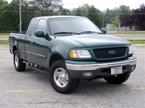 how to work on cars 2000 ford f150 electronic throttle control troutster52 2000 ford f150 super cabshort bed 4d specs photos modification info at cardomain