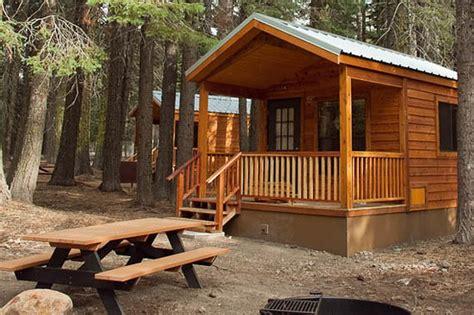 Tiny House Rentals California manzanita lake camping cabins updated 2017 campground