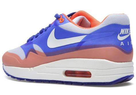 nike air max  hyperfuse prm sail pink force hyper