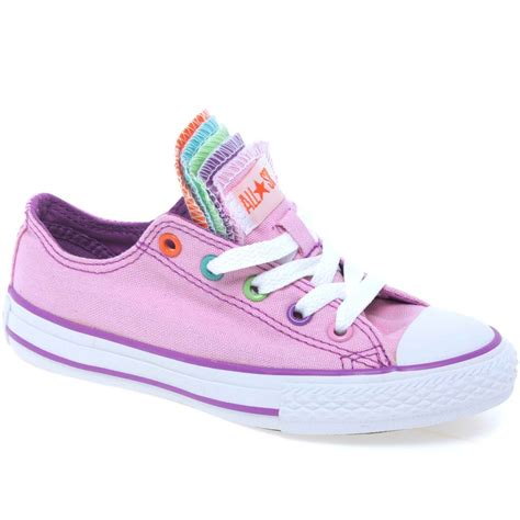 converse shoes for converse junior all multi tongue oxford shoes
