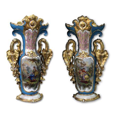 vasi antichi coppia di vasi antichi anticswiss