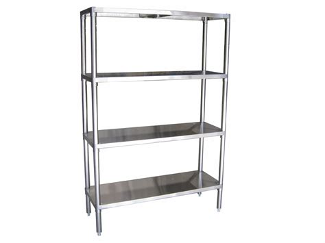 stainless steel shelving units images