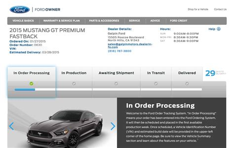 mustang club of america x plan girlsdrivefasttoo special ordering your new 2015 ford