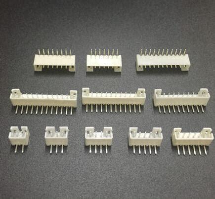 Sekrup Ph 8 X 2 100 Pcs aliexpress buy 100pcs micro mini jst ph 2 0mm 2 3 4 5 6 7 8 12 pin vertical