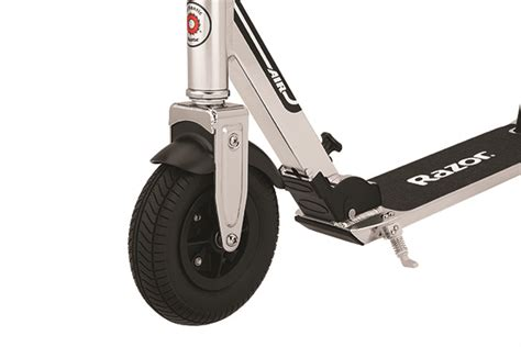 Razor A5 Air Scooter Black by Razor A5 Air Scooter Review Adultkickscooters
