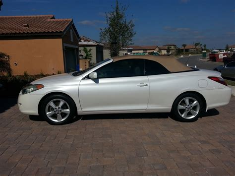 convertible toyota camry 2004 toyota camry solara pictures cargurus
