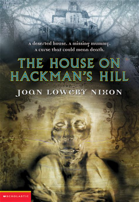 the house on foster hill books the house on hackman s hill by joan lowery nixon reviews