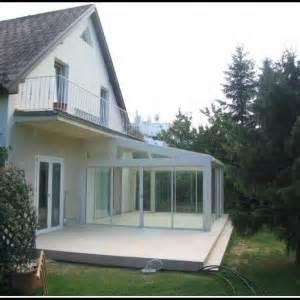 balkon auf wintergarten wintergarten auf balkon bauen heimdesign