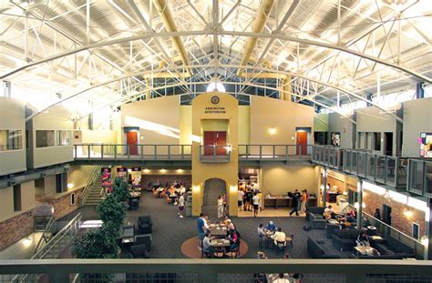adrian college rooms adrian college ridge student center 171 krieghoff lenawee
