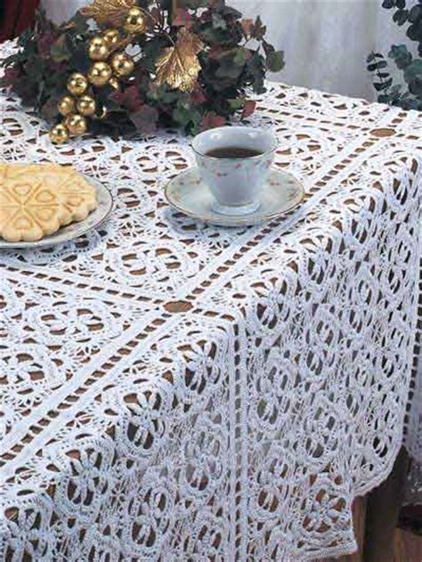 pattern crochet tablecloth crochet for the home crochet tablecloth table runner