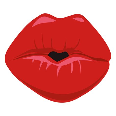 imagenes png labios kissing lips expression transparent png svg vector