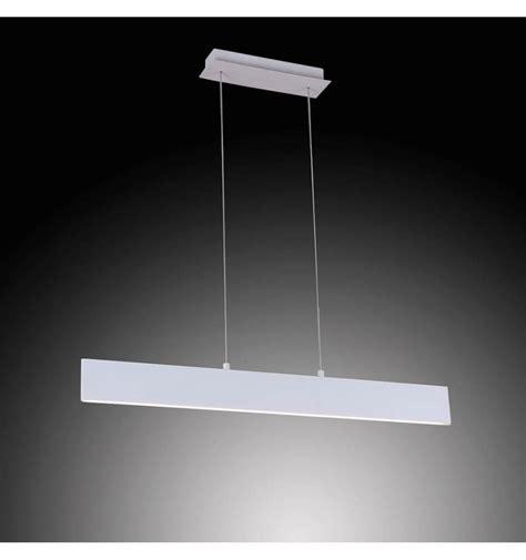 Le Suspension Led by Suspension Led De Table Led Aluminium Design Blanche 77 7