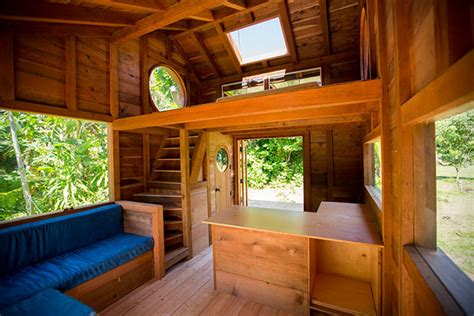 tiny home square footage 200 square foot tiny house in hawaii hiconsumption