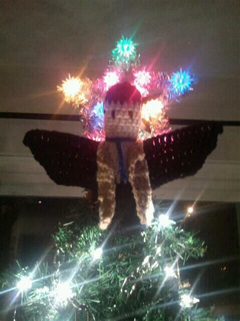 castiel tree topper castiel tree topper by stunnerluver4 on deviantart