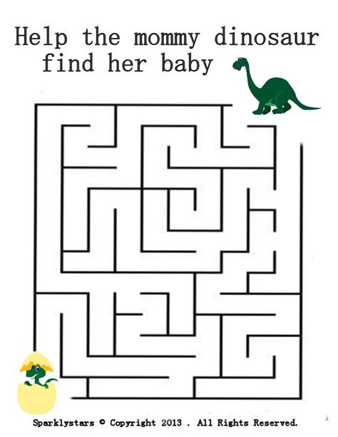 printable maze age 5 easy mazes for 3 year olds www pixshark com images