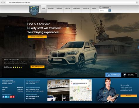 home page www allautonetwork