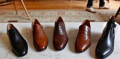 a guide to dress shoes 350 business insider