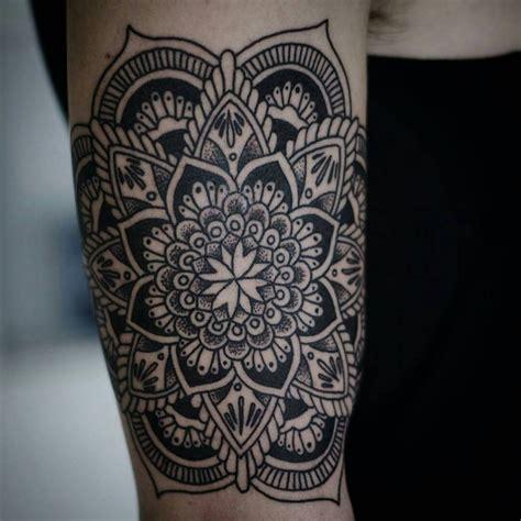 tatuajes de mandalas las mejores fotos de la web