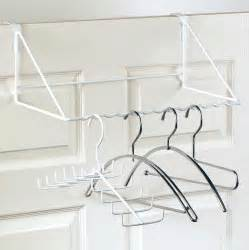 Door Clothes Hanger by Laundry Closet Dimensions Door Clothes Hanger Rack