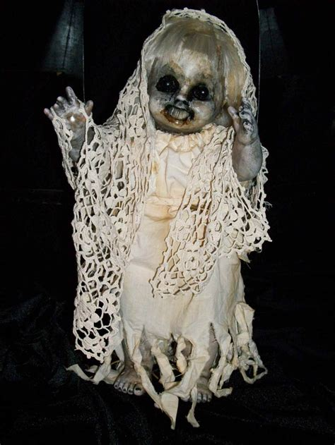 haunted doll on display 107 best images about creepy dolls haunted house on