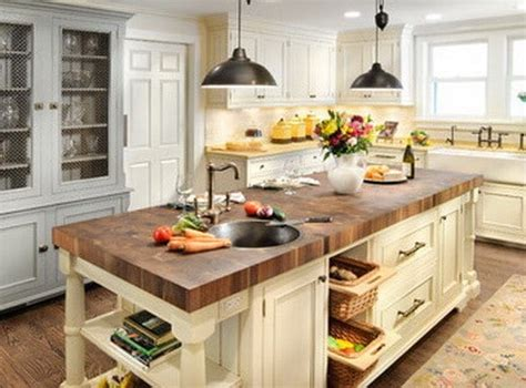 great kitchen islands 38 amazing kitchen island ideas picture ideas