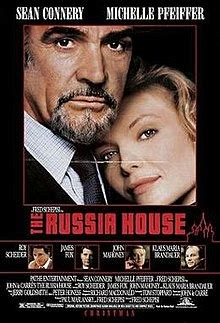 the russia house movie the russia house movie www pixshark com images galleries with a bite
