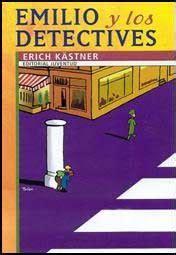 emilio y los detectives k 196 stner erich sinopsis del libro rese 241 as criticas opiniones