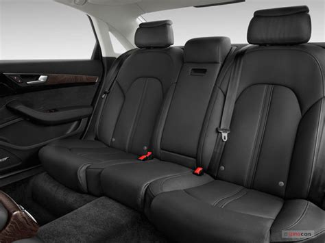 Audi A8 Back Seat by 2015 Audi A8 Pictures Rear Seat U S News Best Cars