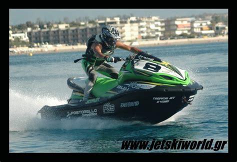 2012 Kawasaki Ultra 300x Tests Jetski World