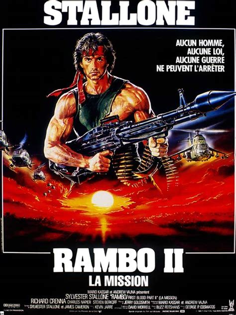 film rambo part 2 aobg 187 rambo first blood part ii killcount
