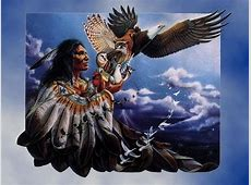 Cleansing Your Spirit Native American Style | Mediums World Indian Spirit