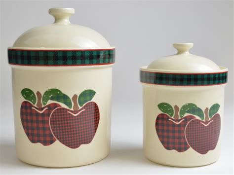 canisters stunning stoneware canister sets handmade