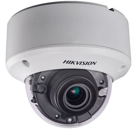 Dome Hdtvi Hikvision Ds 2ce56d7t Avpit3z 2mp hikvision ds 2ce56d7t avpit3z 2 8 12mm outdoor 2 mp