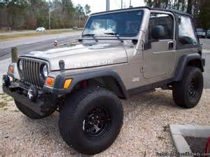 Used Rubicon Jeeps For Sale Jeep Rubicon 2006 Cheap Used Vehicles For Sale