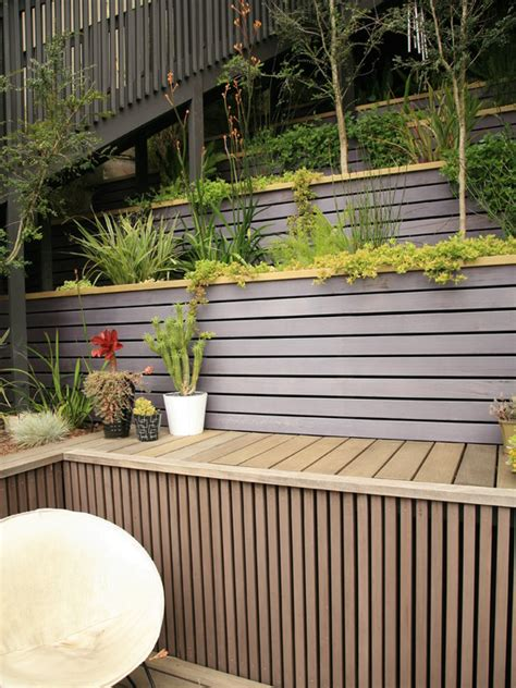 Dekorative Mauern Im Garten 5286 by 84 Ideen F 252 R St 252 Tzmauer Im Garten Bauen Hangsicherung