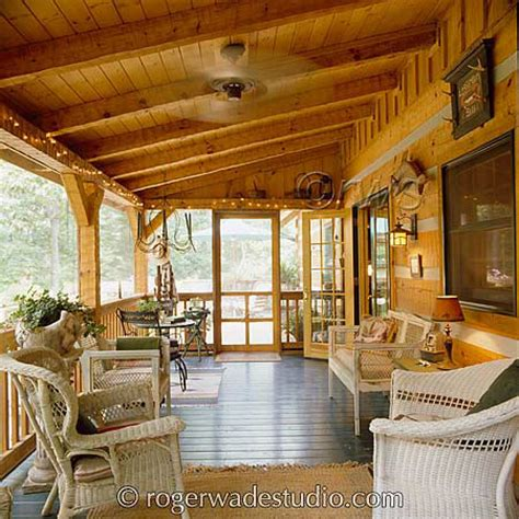 Cantilever Balcony by Log Home Pictures Log Home Designs Timber Frame Home