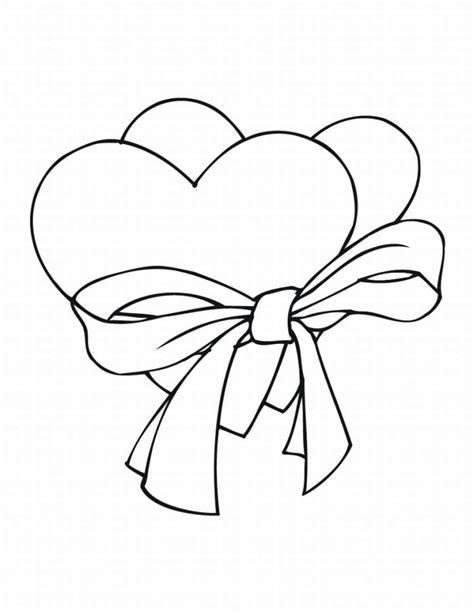 heart design coloring page heart designs clipart best