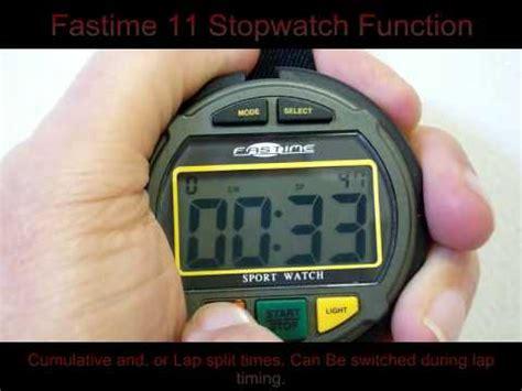 Stopwatch Junso 307 sportline 220 stopwatch doovi