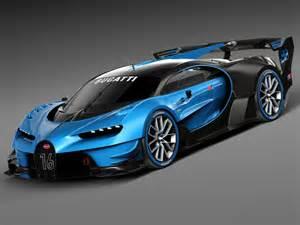 Bugatti Races Bugatti Chiron Race Car 2017 3d Model Cgstudio