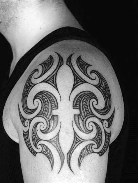 tribal fleur de lis tattoo 70 fleur de lis designs for stylized ink