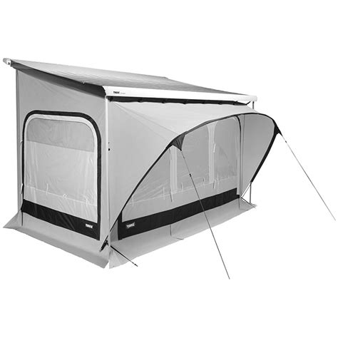 Thule Quickfit Awning by Thule Quickfit Awning Privacy Room Leisure Outlet