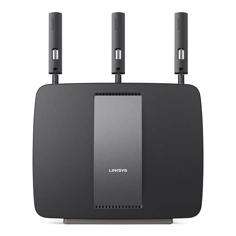 Router Wifi Tri linksys launches tri band and 4x4 wireless ac routers