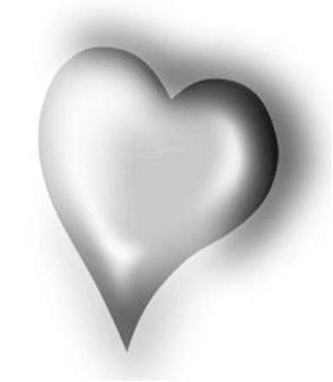 le coeur blanc coeur blanc le coeur blanc symbole infirmier symbolise la flickr
