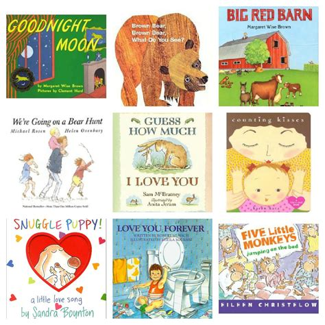 best baby picture books raise a reader running with safety scissors